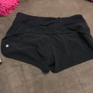 Lulu,shorts